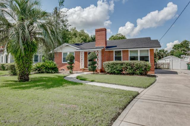 1142 Peachtree St, Jacksonville, FL 32207 (MLS #945759) :: Florida Homes Realty & Mortgage