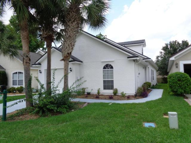 748 Marsh Cove Ln, Ponte Vedra Beach, FL 32082 (MLS #945768) :: EXIT Real Estate Gallery