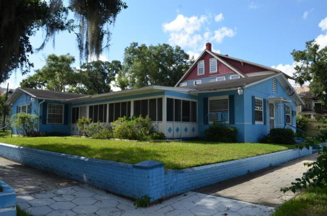 348 W 10TH St, Jacksonville, FL 32206 (MLS #945770) :: EXIT Real Estate Gallery