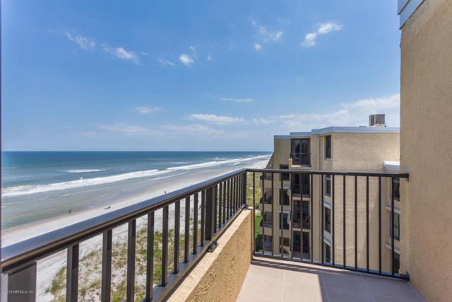 2100 Ocean Dr Ph-1, Jacksonville Beach, FL 32250 (MLS #945771) :: Memory Hopkins Real Estate