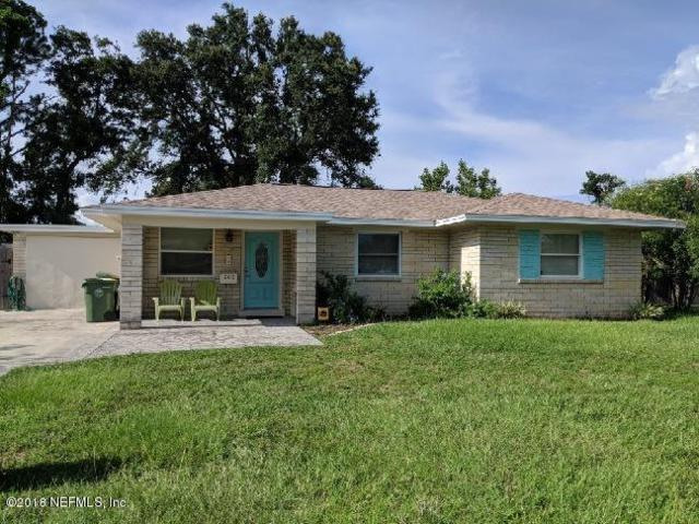 903 14TH Ave N, Jacksonville Beach, FL 32250 (MLS #945779) :: EXIT Real Estate Gallery