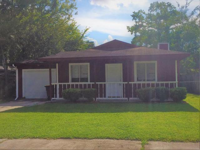 7748 Mc Cowan Dr, Jacksonville, FL 32244 (MLS #945782) :: EXIT Real Estate Gallery