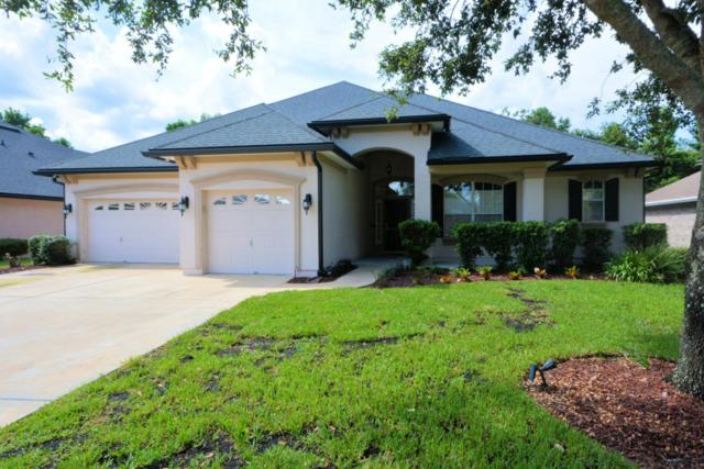 640 Chestwood Chase Dr, Orange Park, FL 32065 (MLS #945783) :: EXIT Real Estate Gallery
