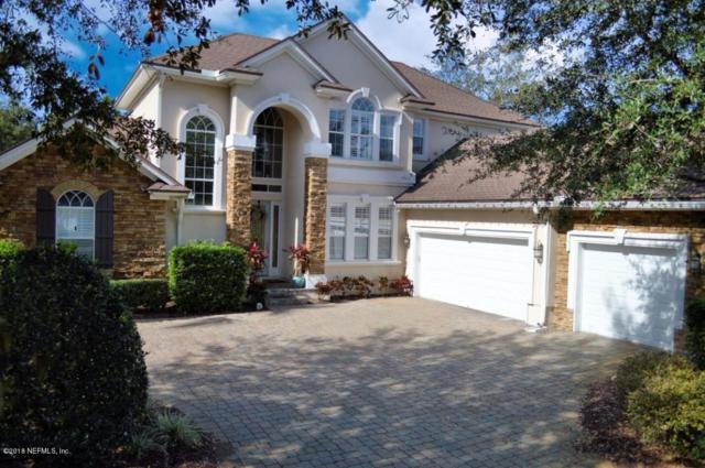 451 Sebastian Square, St Augustine, FL 32095 (MLS #945793) :: Florida Homes Realty & Mortgage