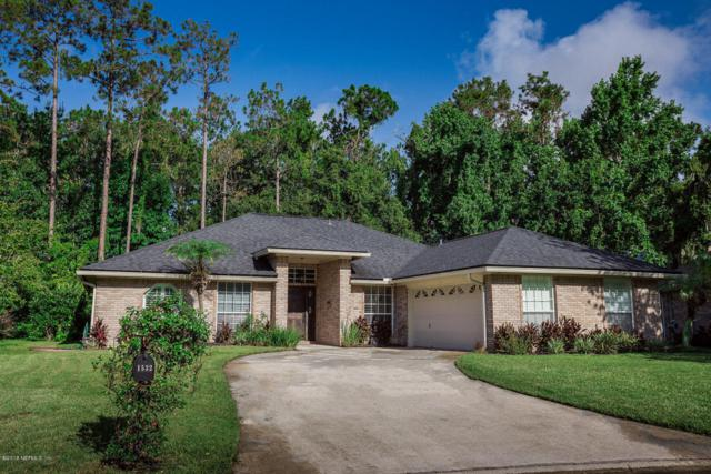 1532 Wild Iris Ln, Fleming Island, FL 32003 (MLS #945794) :: EXIT Real Estate Gallery