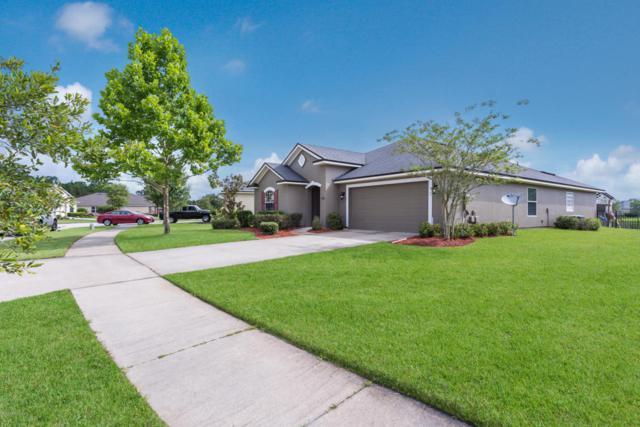 435 Casa Sevilla Ave, St Augustine, FL 32092 (MLS #945798) :: EXIT Real Estate Gallery