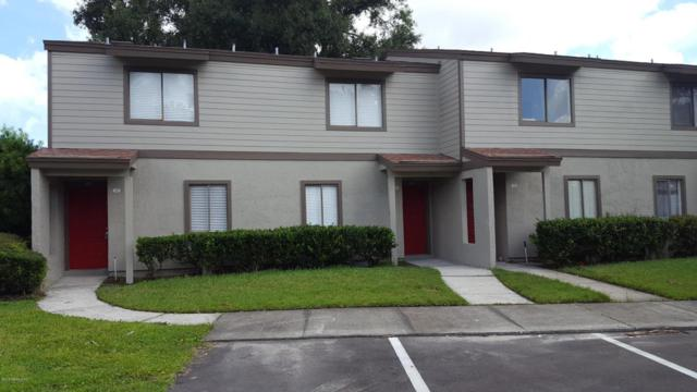 8300 Plaza Gate Ln #1202, Jacksonville, FL 32217 (MLS #945812) :: EXIT Real Estate Gallery