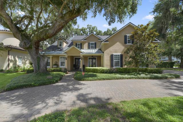 1910 Tara Ct, Neptune Beach, FL 32266 (MLS #945817) :: EXIT Real Estate Gallery