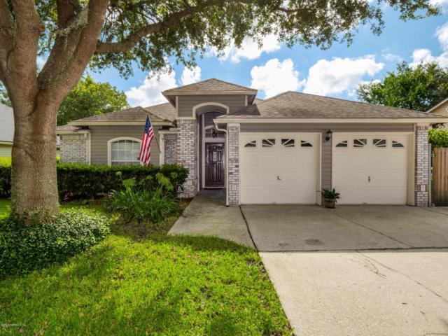 2441 Snowy Egret Dr, Jacksonville, FL 32224 (MLS #945820) :: Ponte Vedra Club Realty | Kathleen Floryan