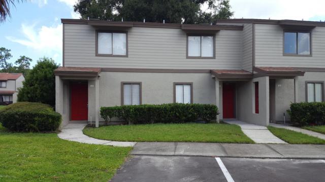 8300 Plaza Gate Ln #1201, Jacksonville, FL 32217 (MLS #945826) :: Memory Hopkins Real Estate