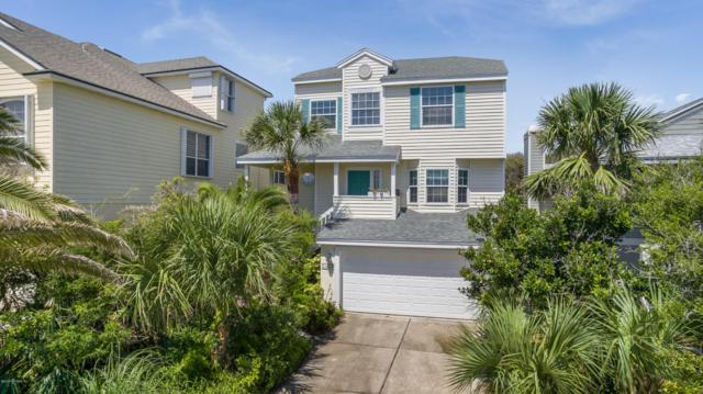 189 Turtle Cove Ct, Ponte Vedra Beach, FL 32082 (MLS #945828) :: The Hanley Home Team
