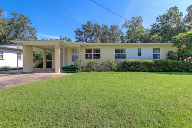 6239 Sage Dr, Jacksonville, FL 32210 (MLS #945837) :: EXIT Real Estate Gallery
