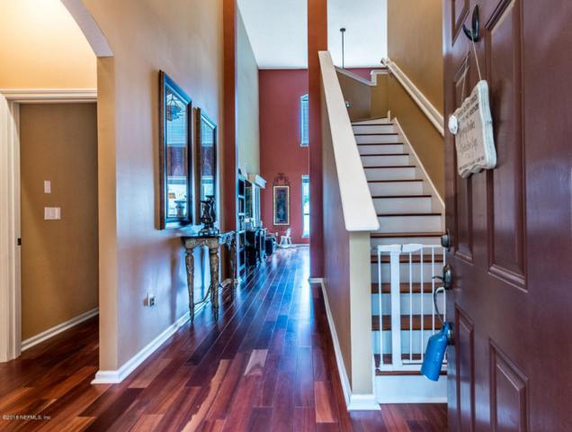 3472 Live Oak Hollow Dr, Orange Park, FL 32065 (MLS #945838) :: EXIT Real Estate Gallery