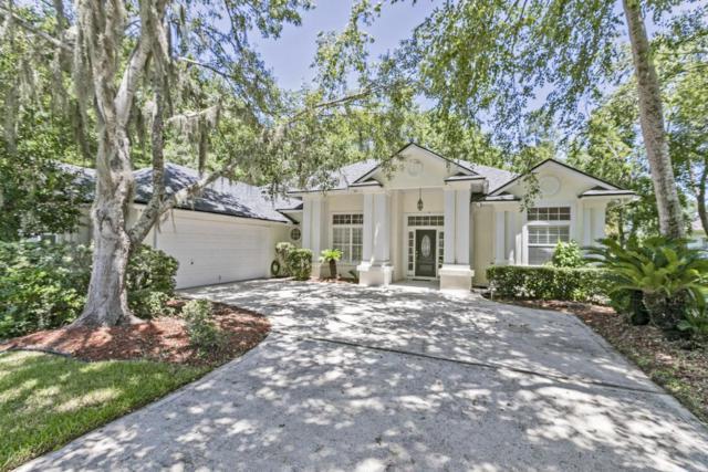 108 Natures Way, Ponte Vedra Beach, FL 32082 (MLS #945840) :: St. Augustine Realty