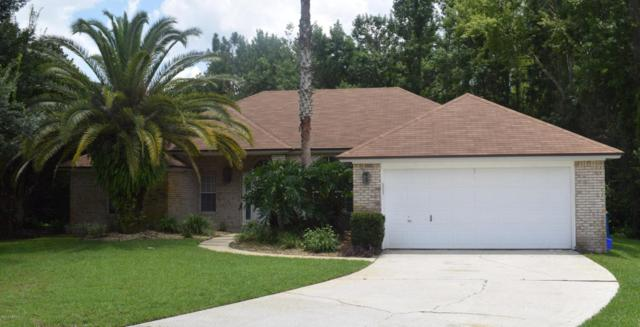 1315 Running Brook Ct, Jacksonville, FL 32225 (MLS #945855) :: EXIT Real Estate Gallery