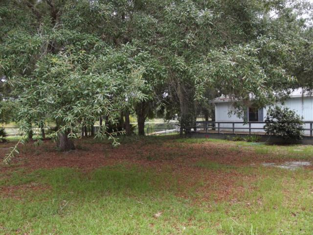 289 Neal Rd, Hawthorne, FL 32640 (MLS #945857) :: EXIT Real Estate Gallery