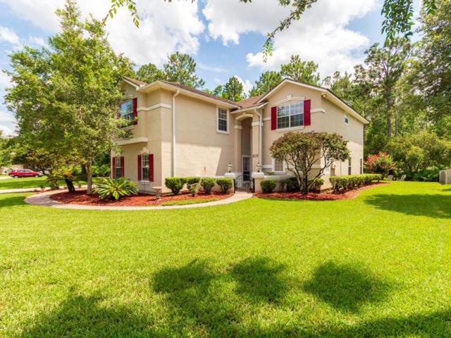 235 Sweetbrier Branch Ln, St Johns, FL 32259 (MLS #945859) :: Memory Hopkins Real Estate
