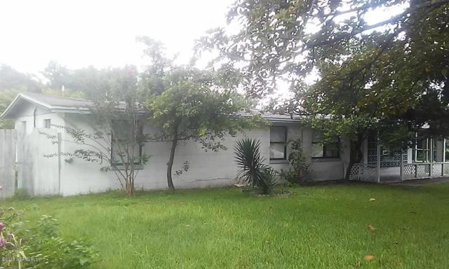 8264 Devoe St, Jacksonville, FL 32220 (MLS #945864) :: 97Park