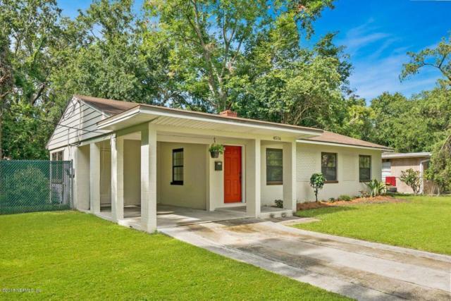 4516 Sussex Ave, Jacksonville, FL 32210 (MLS #945870) :: St. Augustine Realty