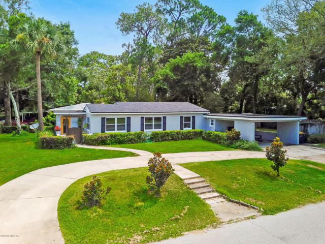 2609 Clemson Rd, Jacksonville, FL 32217 (MLS #945886) :: Florida Homes Realty & Mortgage
