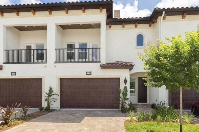 107 Rimini Ct, Jacksonville, FL 32225 (MLS #945889) :: EXIT Real Estate Gallery