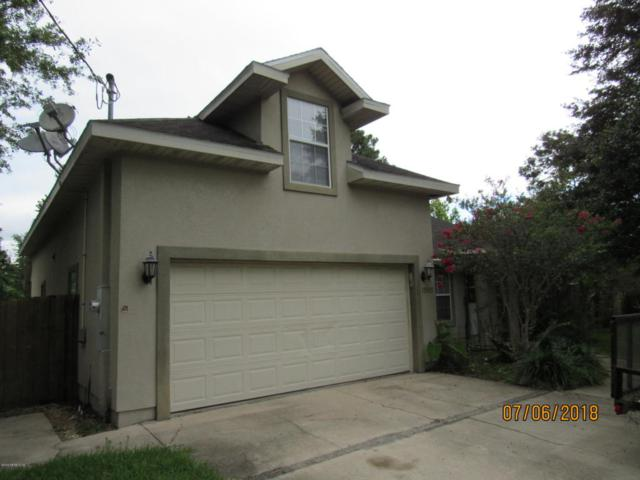 13517 Crashaw Rd, Jacksonville, FL 32246 (MLS #945890) :: RE/MAX WaterMarke