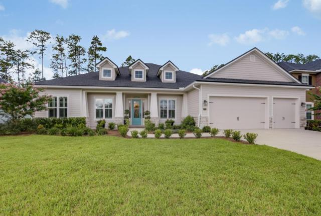 273 Oxford Estates Way, St Johns, FL 32259 (MLS #945907) :: EXIT Real Estate Gallery