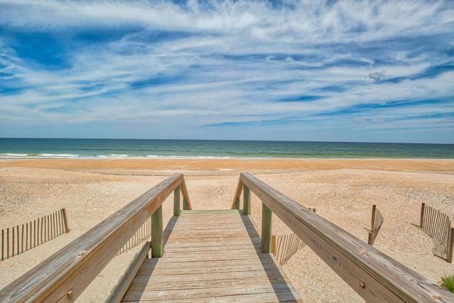 651 Ponte Vedra Blvd 651A, Ponte Vedra Beach, FL 32082 (MLS #945910) :: 97Park