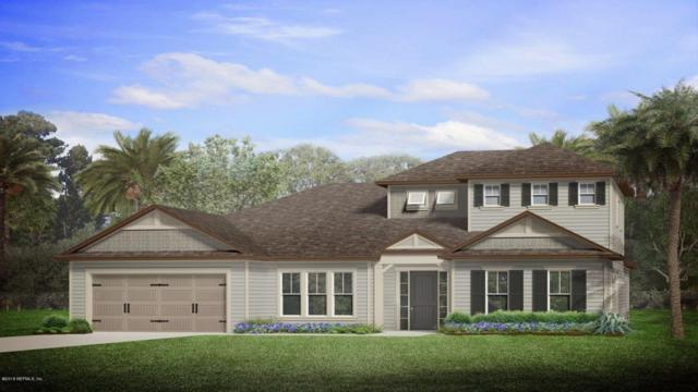 105 Fortress Ave, Ponte Vedra, FL 32081 (MLS #945917) :: Florida Homes Realty & Mortgage