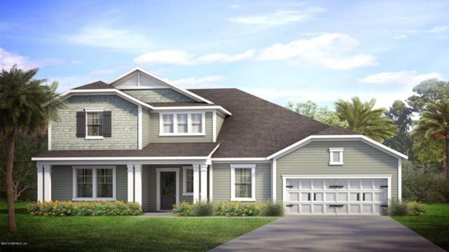 817 Outlook Dr, Ponte Vedra, FL 32081 (MLS #945920) :: Florida Homes Realty & Mortgage
