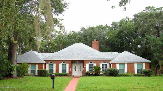 41 White Ct, St Augustine, FL 32080 (MLS #945943) :: EXIT Real Estate Gallery