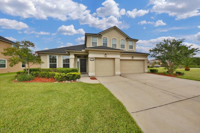 168 Plaza Del Rio Dr, St Augustine, FL 32084 (MLS #945947) :: EXIT Real Estate Gallery