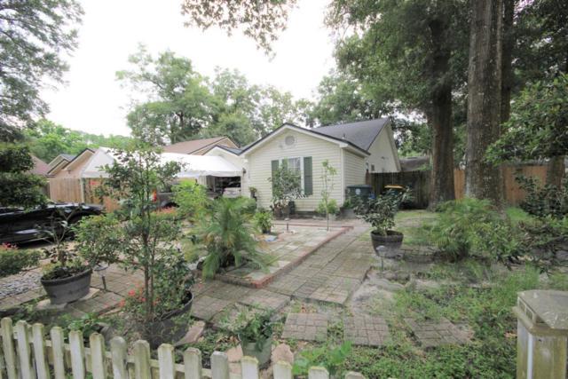 7834 Virgo St, Jacksonville, FL 32216 (MLS #945952) :: EXIT Real Estate Gallery