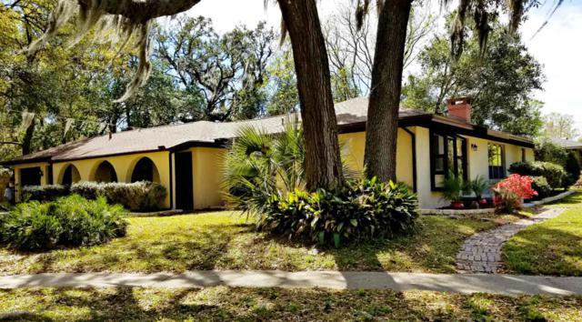 2750 San Fernando Rd, Jacksonville, FL 32217 (MLS #945954) :: St. Augustine Realty