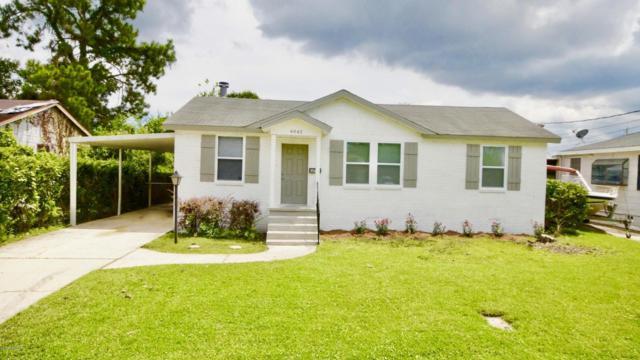 4842 Headley Ter, Jacksonville, FL 32205 (MLS #945955) :: St. Augustine Realty