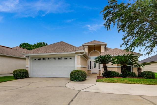 3440 Sanctuary Blvd, Jacksonville Beach, FL 32250 (MLS #945963) :: EXIT Real Estate Gallery