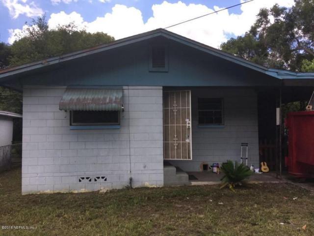 8039 Tamarack St, Jacksonville, FL 32208 (MLS #945973) :: CrossView Realty