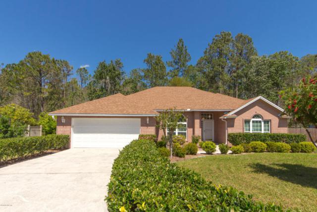 11037 Ashford Gable Pl, Jacksonville, FL 32257 (MLS #945992) :: EXIT Real Estate Gallery