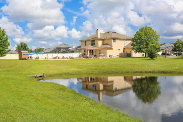 13165 Notre Dame Ln, Jacksonville, FL 32218 (MLS #945995) :: EXIT Real Estate Gallery