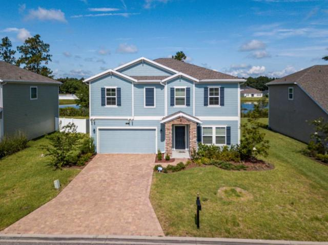 90 Bradford Lake Cir, Jacksonville, FL 32218 (MLS #946012) :: Florida Homes Realty & Mortgage