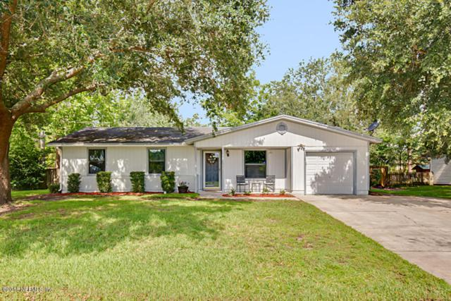 7578 Falcon Trace Ct, Jacksonville, FL 32222 (MLS #946015) :: EXIT Real Estate Gallery