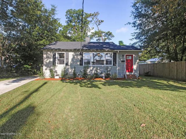 1234 Plymouth Pl, Jacksonville, FL 32205 (MLS #946018) :: EXIT Real Estate Gallery