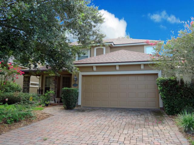 1617 Summerdown Way, St Johns, FL 32259 (MLS #946034) :: EXIT Real Estate Gallery