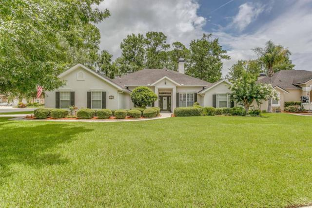 1624 Green Willow Ln, Fleming Island, FL 32003 (MLS #946054) :: St. Augustine Realty