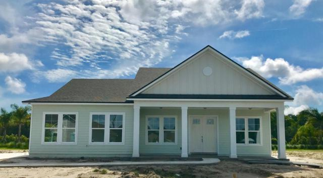 186 Westcott Pkwy, St Augustine, FL 32095 (MLS #946057) :: Florida Homes Realty & Mortgage