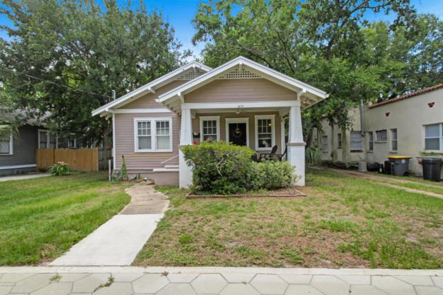 2237 Ernest St, Jacksonville, FL 32204 (MLS #946059) :: 97Park