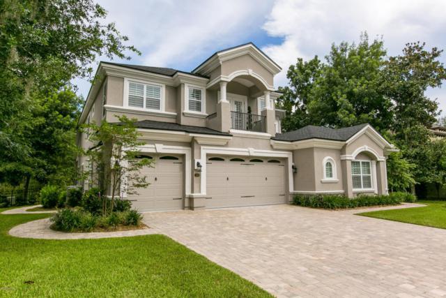 300 Port Charlotte Dr, Ponte Vedra, FL 32081 (MLS #946064) :: Florida Homes Realty & Mortgage