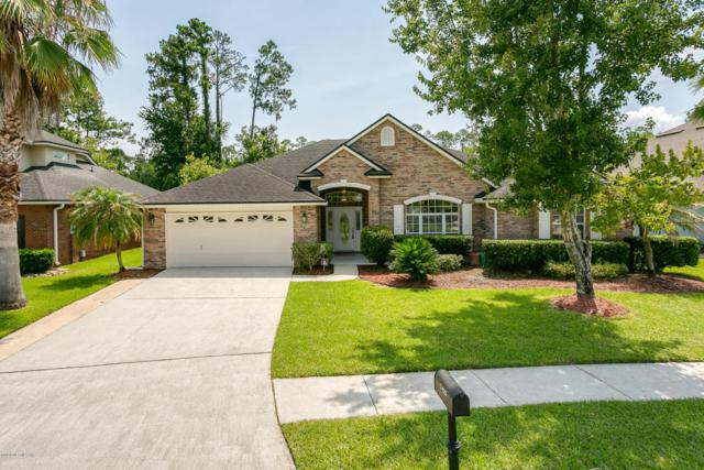 2425 Pinehurst Ln, Fleming Island, FL 32003 (MLS #946069) :: EXIT Real Estate Gallery