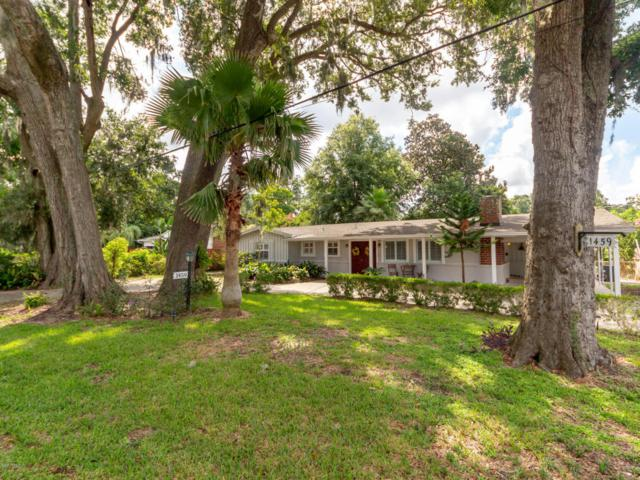 1459 River Bluff Rd N, Jacksonville, FL 32211 (MLS #946070) :: St. Augustine Realty