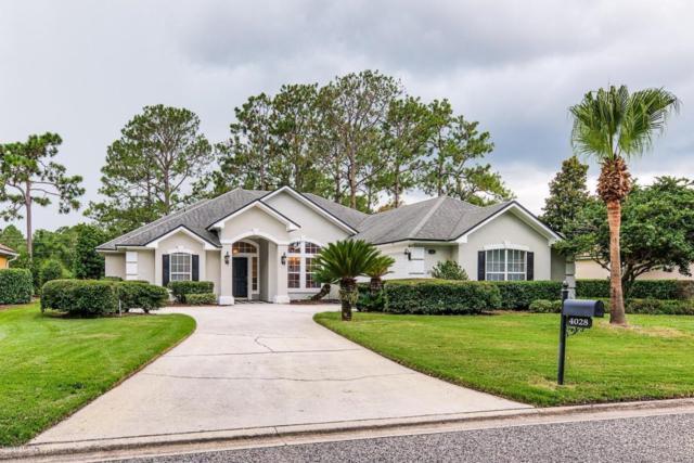 4028 Alesbury Dr, Jacksonville, FL 32224 (MLS #946072) :: EXIT Real Estate Gallery